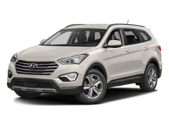 2016 Hyundai Santa Fe Se Groton Ct New London Norwich Waterford Connecticut Km8srdhf3gu134451
