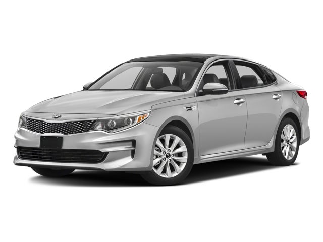 2016 Kia Optima Lx Groton Ct New London Norwich Waterford Connecticut 5gt4l38gg015468