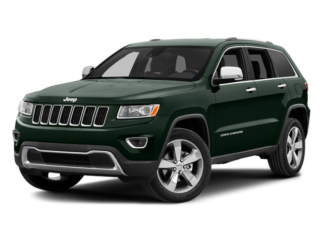 2014 Jeep Grand Cherokee Laredo In Groton, CT   Michael KIA