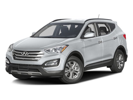 2016 Hyundai Santa Fe Sport 2 4 Base In Groton Ct Michael Kia