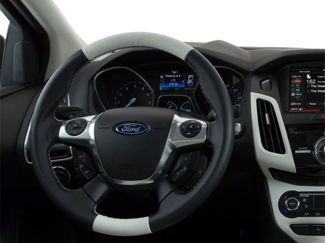 2013 Ford Focus Se Groton Ct New London Norwich Waterford