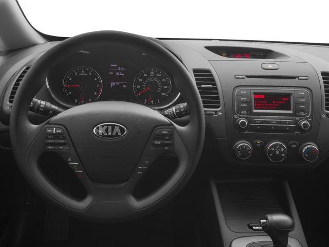2016 Kia Forte 5 Door Lx In Groton Ct Michael