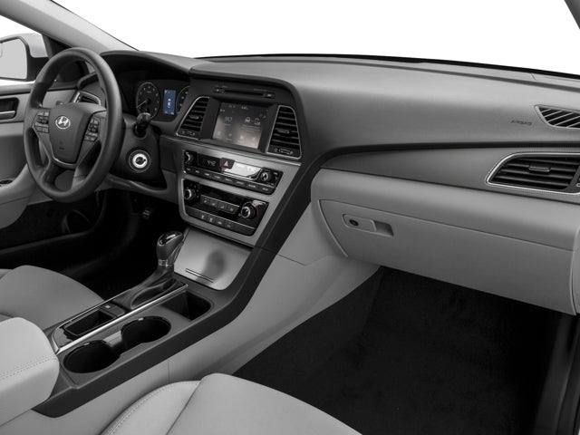 2017 Hyundai Sonata 2 4l In Groton Ct Michael Kia
