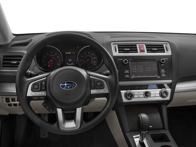 2017 Subaru Legacy Base In Groton Ct Michael Kia