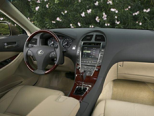 2008 Lexus ES 350 Groton CT | New London Norwich Waterford ...