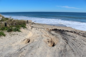 Groton Beaches